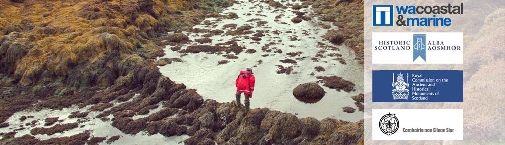 Outer Hebrides Coastal Community Marine Archaeology Pilot Project