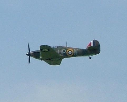 RAF Hurricane