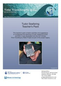 Tudor Seafaring